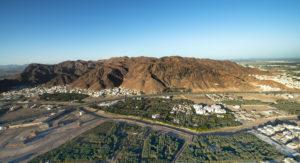 mountain uhud |Où allons nous ? | Suivre la voie des pieux prédécesseurs | Salafs