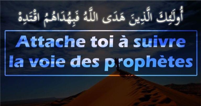 Read more about the article Accrochez-vous à la Sounnah !