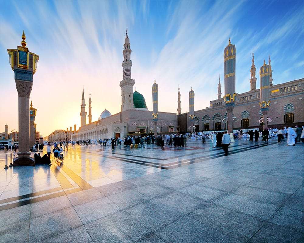 You are currently viewing La naissance du Prophète muhammad (salallahu' alayhi wasalam)