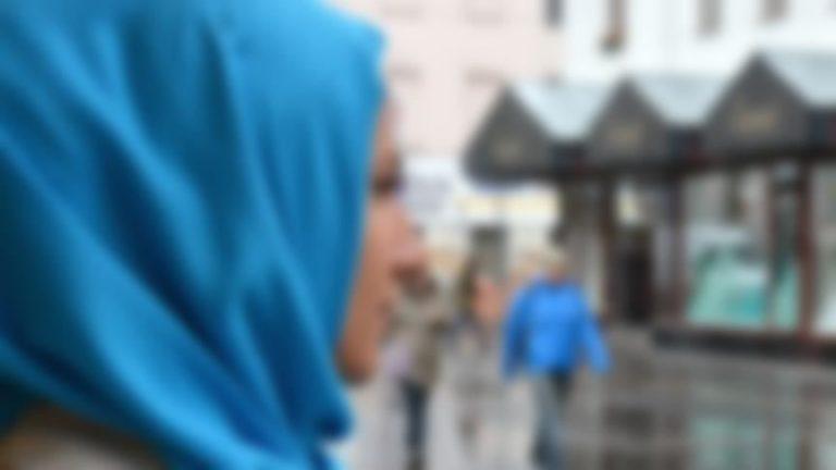 Read more about the article Les lois du vêtement et du voile de la femme musulmane