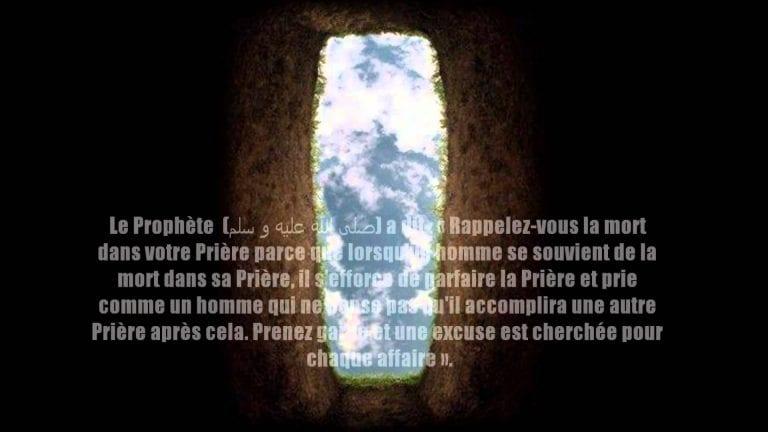 Rappel sur la mort ar/fr – La mort en Islam