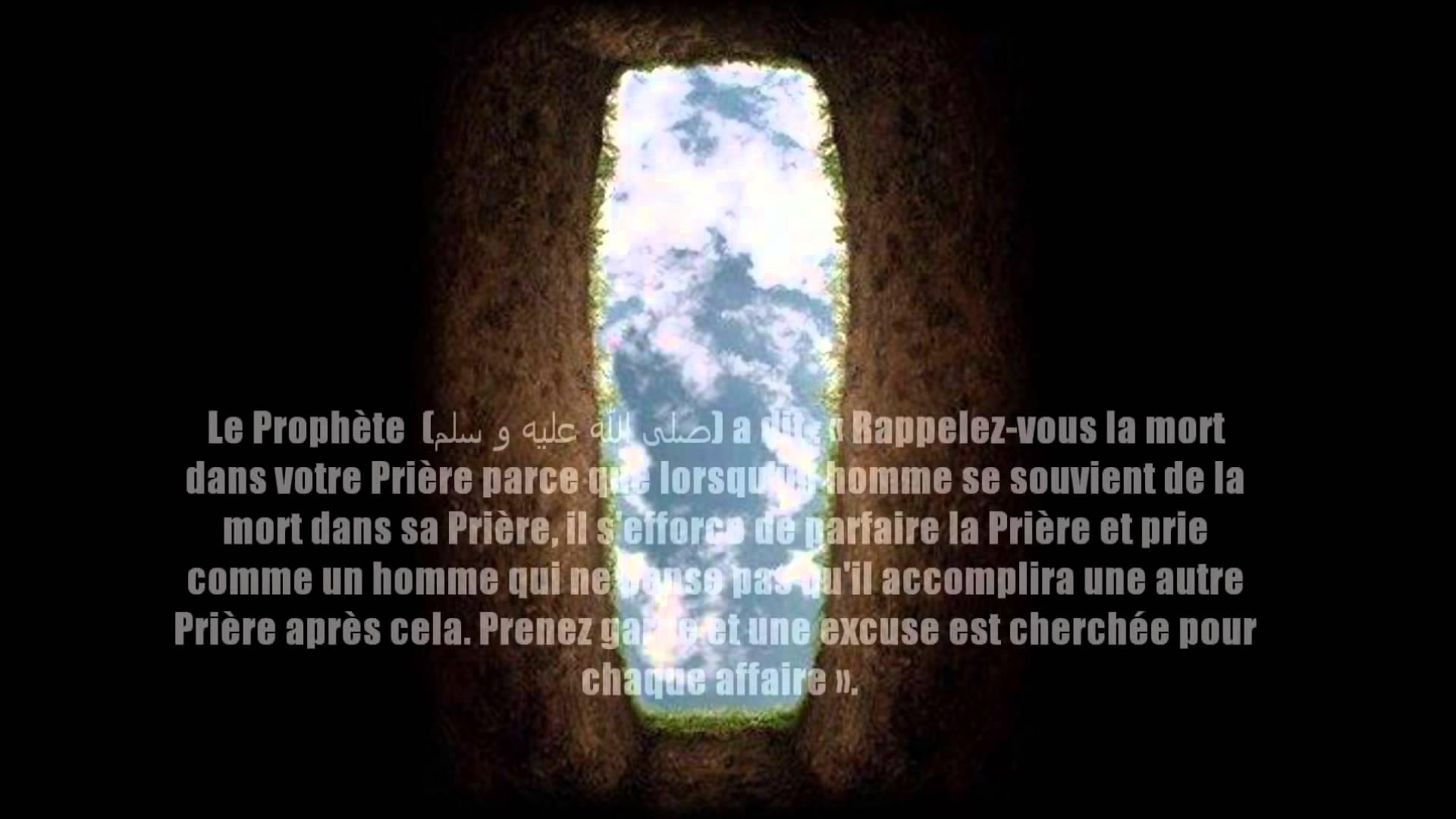 You are currently viewing Rappel sur la mort ar/fr – La mort en Islam