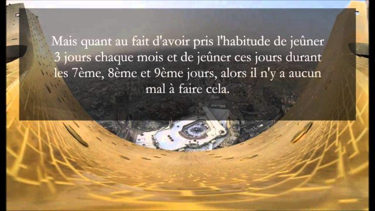 Read more about the article Le mérite des 10 (premiers) jours de Dhul-Hijja