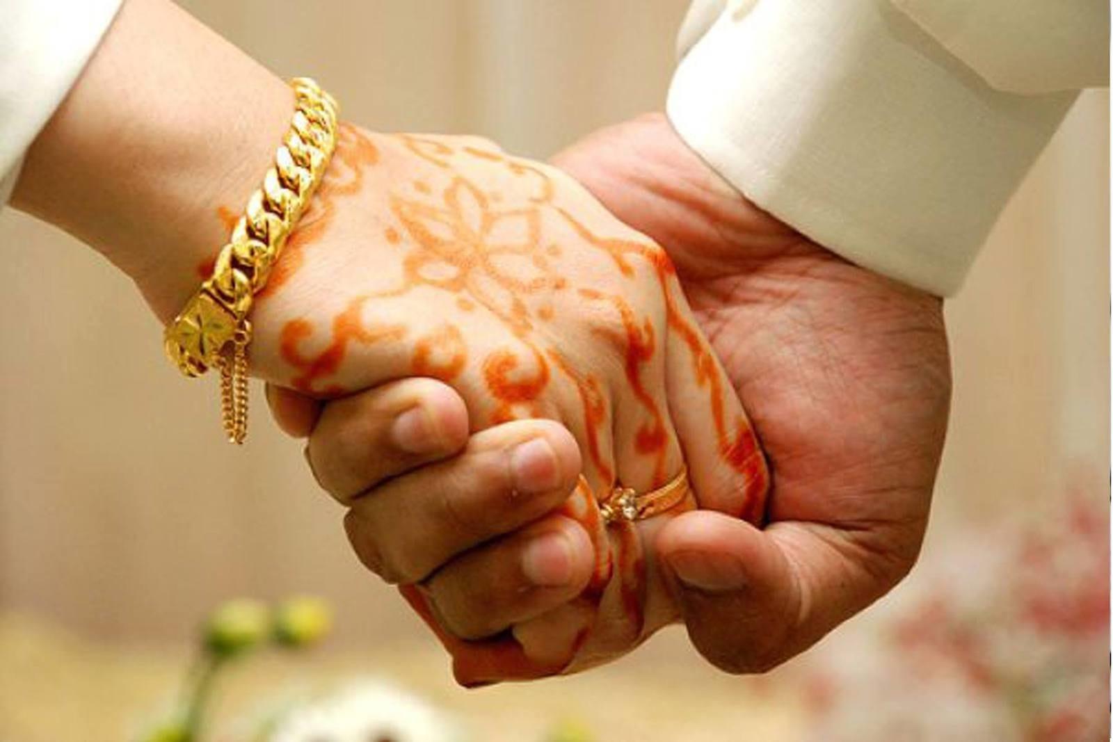 La sunna dans le mariage - Le mariage en islam