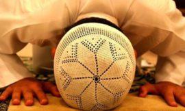 Le mérite du recueillement dans la prière