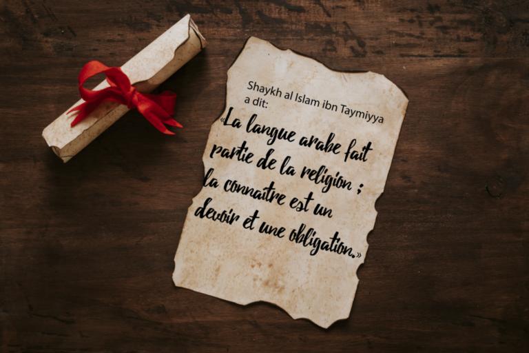 Read more about the article Préparation aux livres de Médine