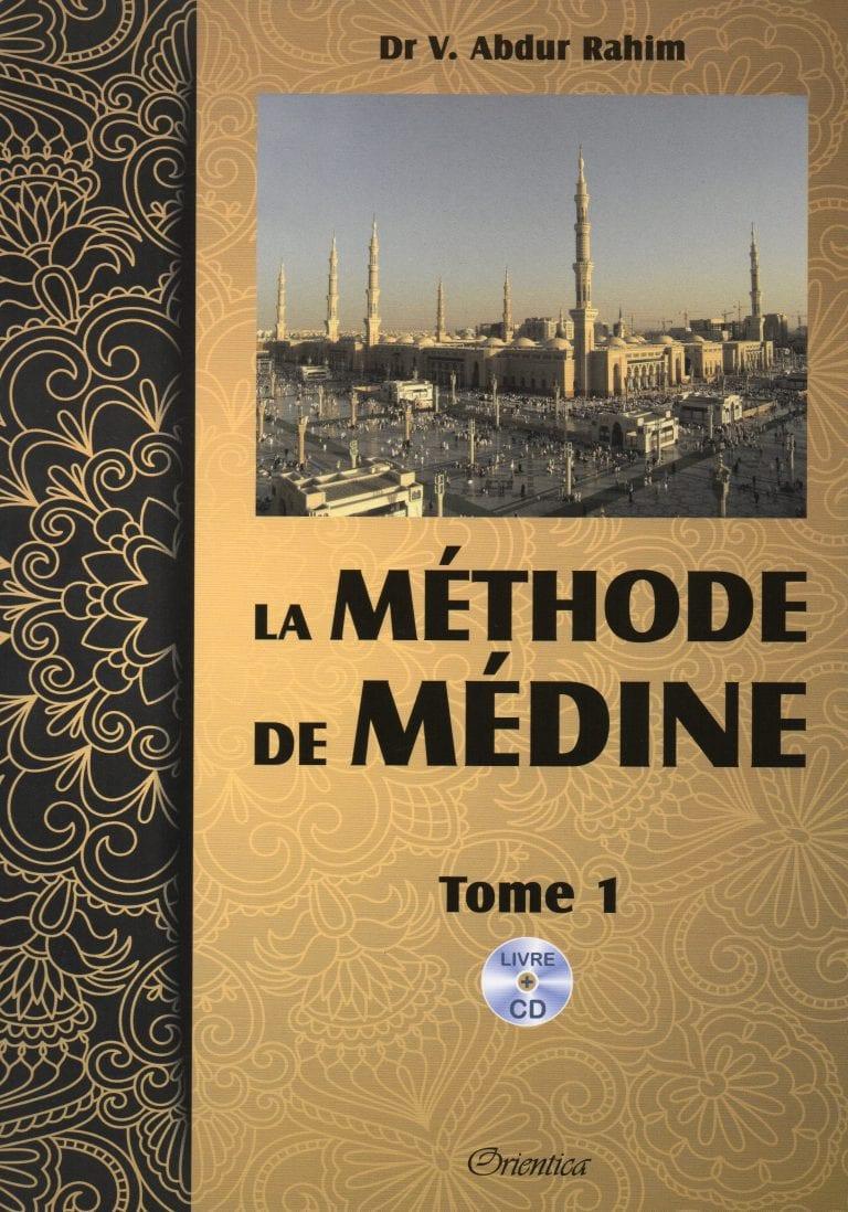Read more about the article Livre de Médine – Kitab de Médine Tome N°1