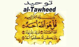 L'Importance de reviser constament At-tawhid