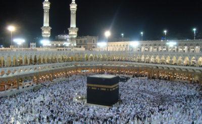Assister et regarder en Direct la mecque en Arabie Saoudite Live Makkah