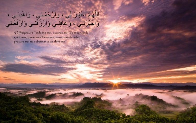 Read more about the article Qu'est-ce que L'islam ?