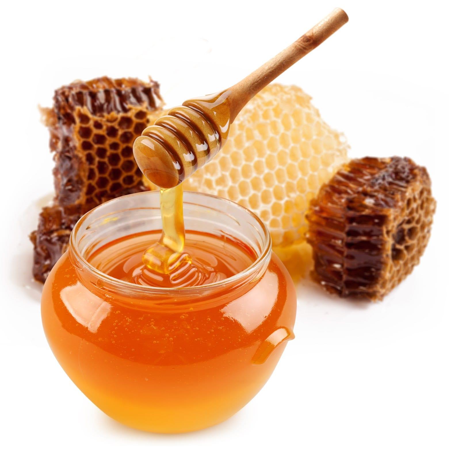 You are currently viewing Les bienfaits et les avantages du miel