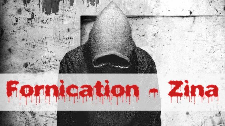 Read more about the article Qu'est ce que la fornication en Islam ?