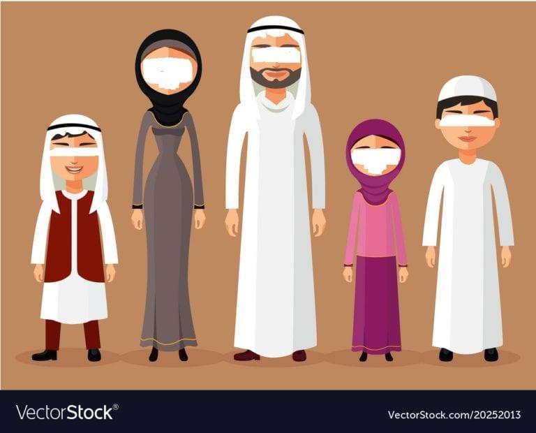 Read more about the article La garde des enfants après un divorce en Islam