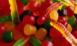 La gélatine et les additifs dans l'alimentation transformés en Islam