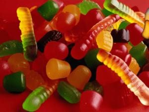 La gélatine et les additifs