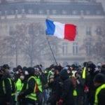 Les manifestations, les Grèves et les protestations en islam (Gilets Jaunes)