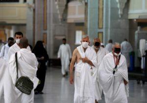 Coronavirus - Covid-19 : l'Arabie saoudite suspend temporairement la Umrah