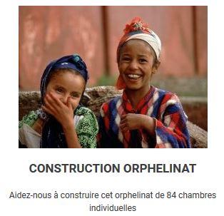 Construction Orphelinat - nouvelleoptique