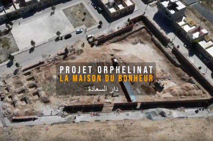 Projet de construction | La Maison du Bonheur | Nouvelle Optique