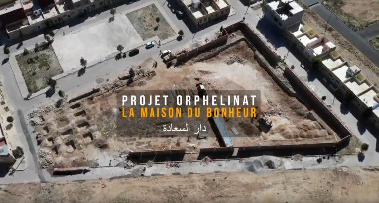 Read more about the article Un projet de construction : La Maison du Bonheur