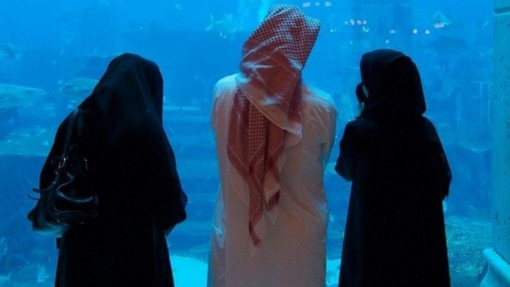 polygamie en islam