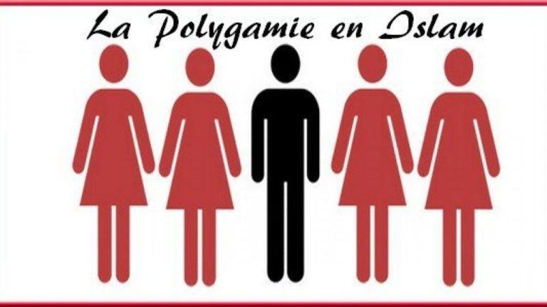 La polygamie et les droits de la femme en islam